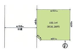 埼玉県川越市的場2-7-22