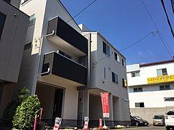 神奈川県横浜市都筑区大丸18-2