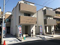 神奈川県横浜市鶴見区平安町1