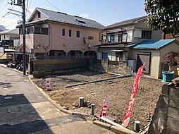 神奈川県横浜市保土ケ谷区和田2