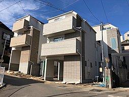 神奈川県横浜市鶴見区岸谷3