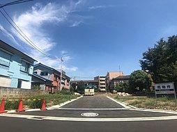 神奈川県横浜市鶴見区矢向5