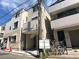 神奈川県横浜市鶴見区市場東中町10-8
