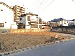 埼玉県入間郡三芳町藤久保