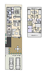 愛知県名古屋市名東区新宿2-173番3