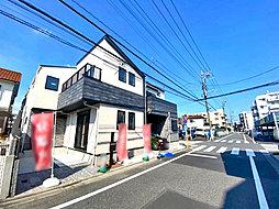 東京都板橋区高島平8