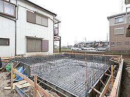 埼玉県富士見市鶴馬2
