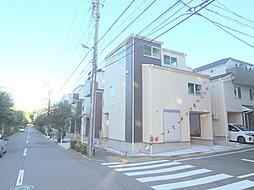 東京都板橋区高島平3