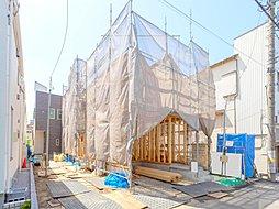 東京都北区堀船3