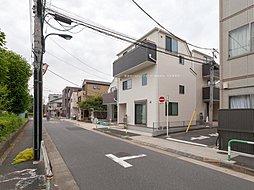 東京都北区上十条2