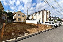 神奈川県横浜市都筑区見花山