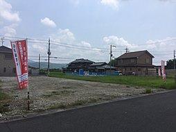 京都府京田辺市三山木区画整理事業内  36、37街区
