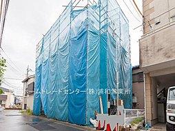 埼玉県草加市518-19