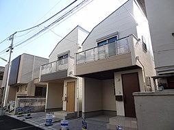 東京都世田谷区松原1-42-13