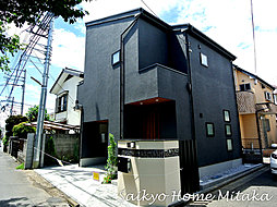 東京都小金井市前原町2