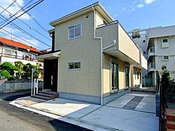 東京都調布市上石原2