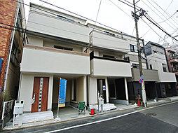 東京都小金井市東町4