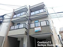 東京都渋谷区本町4丁目44