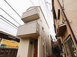 東京都豊島区池袋本町1