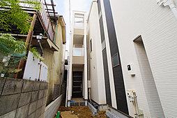 東京都豊島区西巣鴨2