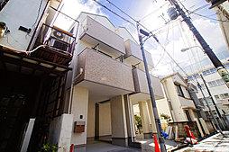 東京都渋谷区幡ヶ谷3