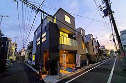 東京都品川区旗の台3-3-18