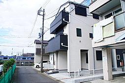 神奈川県大和市桜森