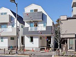 東京都葛飾区お花茶屋1