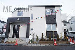 東京都葛飾区西水元5-15-3、4