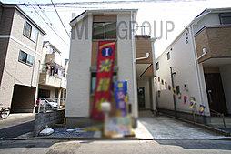 東京都足立区鹿浜2-15