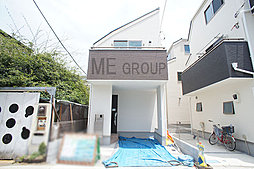 東京都北区上十条2-4
