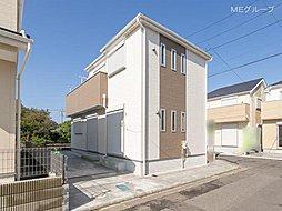 埼玉県さいたま市緑区三室