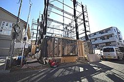 神奈川県横浜市都筑区富士見が丘15-9
