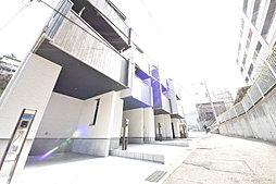 神奈川県川崎市高津区下作延2-20-30