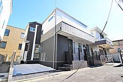 東京都目黒区碑文谷6−14−21