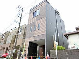 神奈川県相模原市中央区矢部3
