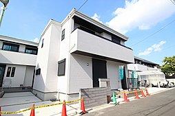 東京都練馬区富士見台4丁目