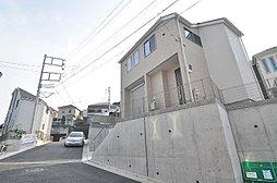 神奈川県 横浜市南区別所中里台