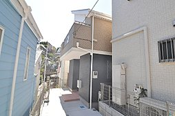 神奈川県 横浜市中区仲尾台