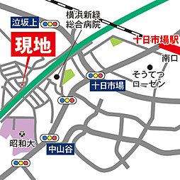 神奈川県横浜市緑区長津田みなみ台7-19-2