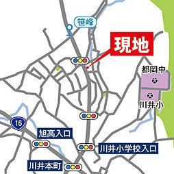神奈川県横浜市旭区川井宿町129-16