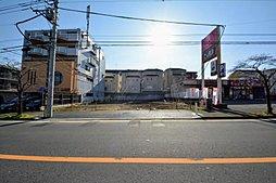 神奈川県横浜市青葉区美しが丘西3丁目
