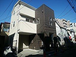 埼玉県新座市東北2−23−8