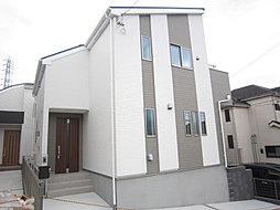 神奈川県横浜市保土ケ谷区法泉