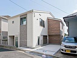 神奈川県横浜市神奈川区三ツ沢上町9-12