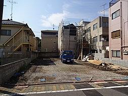 東京都大田区上池台2