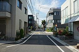 東京都目黒区目黒本町3