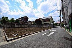 東京都世田谷区千歳台3