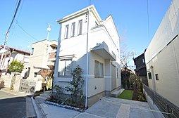 東京都武蔵野市境南町5−13