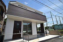 東京都国立市富士見台4